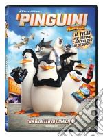 Pinguini Di Madagascar (I) dvd