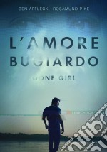 Amore Bugiardo (L') - Gone Girl dvd