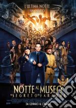 Notte al museo 3-il segreto del faraone dvd