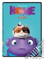 Home - A Casa dvd