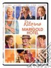 Ritorno Al Marigold Hotel dvd