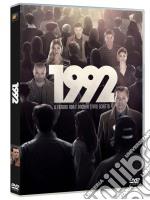1992 (3 Dvd) dvd
