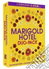 Marigold Hotel Collection (2 Dvd) dvd