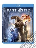 (Blu Ray Disc) Fantastici Quattro (I) dvd