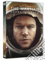 Sopravvissuto - The Martian dvd