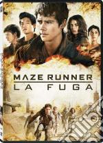 Maze Runner - La Fuga dvd