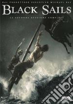 Black Sails - Stagione 02 (4 Dvd) dvd
