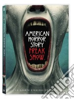 American Horror Story - Stagione 04 (4 Dvd) dvd