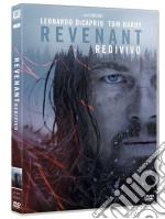 Revenant-redivivo dvd