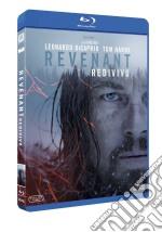 (Blu Ray Disk) Revenant-redivivo dvd
