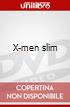 X-men slim