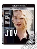 Joy (Blu-Ray Ultra HD 4K+Blu-Ray) dvd