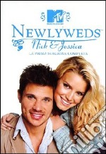 MTV Newlyweds. Nick & Jessica. La prima stagione completa film in dvd