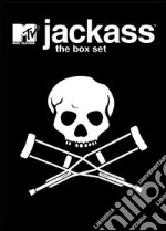 Jackass. The Box Set film in dvd