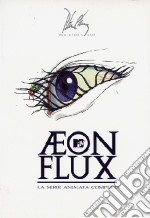 Aeon Flux. La serie animata completa film in dvd di Howard E. Baker, Peter Chung