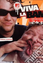MTV. Viva la Bam. La stagione completa 2 & 3 film in dvd