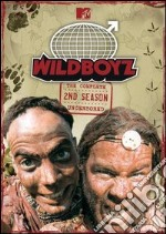 MTV. Wildboyz. La seconda stagione senza censure film in dvd