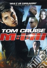 Mission: Impossible III film in dvd di J.J. Abrams