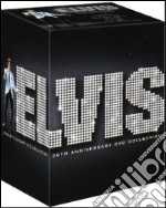 Elvis. 30th Anniversary DVD Collection (Cofanetto 8 DVD) film in dvd di Michael Curtiz