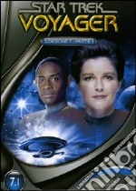 Star Trek. Voyager. Stagione 7. Vol. 1 film in dvd di Kim Friedman,Winrich Kolbe,Marvin Rush