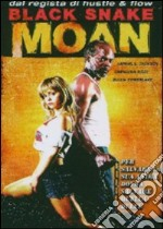 Black Snake Moan film in dvd di Craig Brewer