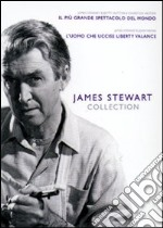 James Stewart Collection (Cofanetto 2 DVD) film in dvd di John Ford
