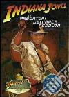 Indiana Jones e i predatori dell'arca perduta dvd