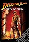 Indiana Jones e il tempio maledetto dvd