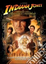 Indiana Jones e il Regno del Teschio di Cristallo film in dvd di Steven Spielberg