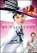 My Fair Lady film in dvd di George Cukor