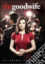 The Good Wife. Stagione 1 film in dvd