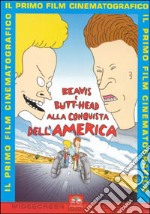 Beavis and Butt-Head. Alla conquista dell'America film in dvd di Mike Judge