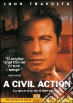 A Civil Action  film in dvd di Steven Zaillian