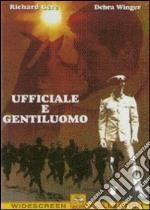 Ufficiale E Gentiluomo film in dvd di Taylor Hackford