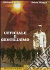 Ufficiale E Gentiluomo dvd
