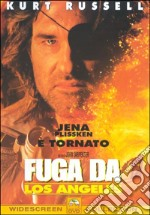 Fuga Da Los Angeles film in dvd di John Carpenter