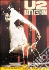 U2 - Rattle And Hum dvd