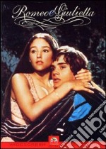 Romeo e Giulietta film in dvd di Franco Zeffirelli