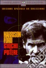 Giochi di potere film in dvd di Phillip Noyce