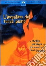 L' inquilino del terzo piano film in dvd di Roman Polanski