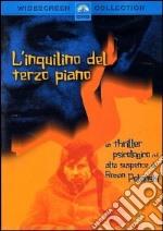 L' inquilino del terzo piano film in dvd di Roman Polanski