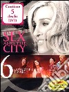Sex and the City. Stagione 06 dvd