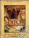 I dieci comandamenti. Edizione speciale 50° anniversario (Cofanetto 3 DVD) dvd