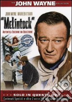 Mc Lintock film in dvd di Andrew V. Mclaglen