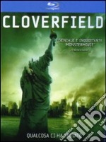 Cloverfield film in dvd di Matt Reeves