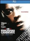 (Blu Ray Disk) The Manchurian Candidate dvd