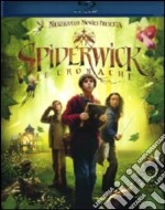 (Blu Ray Disk) Spiderwick. Le cronache film in blu ray disk di Mark Waters