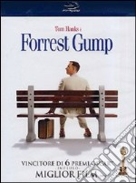 (Blu Ray Disk) Forrest Gump film in blu ray disk di Robert Zemeckis
