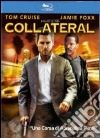 (Blu Ray Disk) Collateral dvd