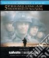 (Blu Ray Disk) Salvate il soldato Ryan dvd